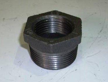 Carbon Steel ASTM A105 Bushing