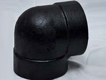 Carbon Steel ASTM A105 Forged Pipe Elbow