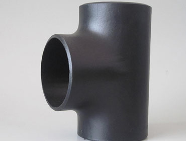 Carbon Steel SA105 Forged Pipe Tee
