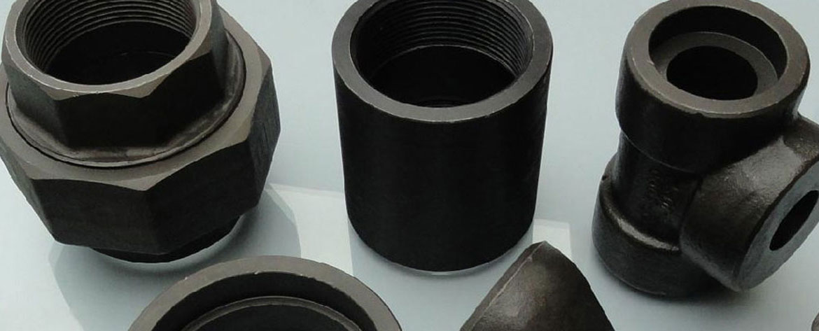 Carbon Steel ASTM A105 Pipe Fittings Manufacturer