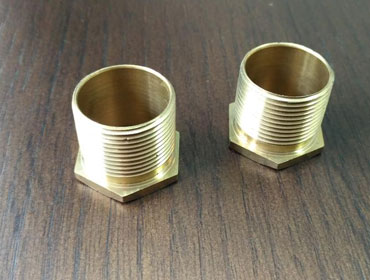 Cupro Nickel 90-10 Bushing