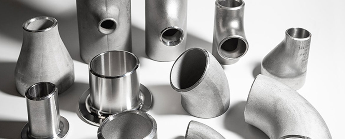 Duplex Steel S31803 Pipe Fittings Manufacturer