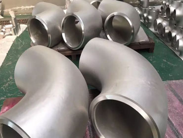 Hastelloy C276 Butt weld Pipe Elbow