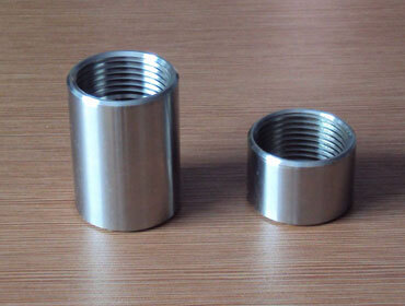 Stainless Steel 321, 321H Coupling