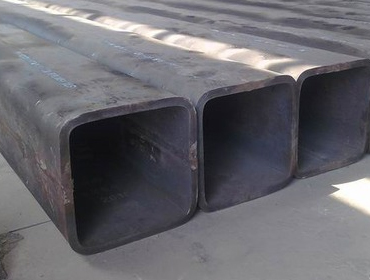 Stainless Steel 304 / 304L Welded Square Pipes