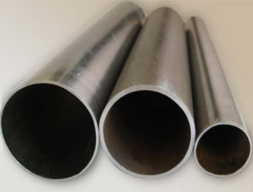 Stainless Steel 304H ERW Pipes