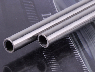 Stainless Steel 304L Seamless Capillary Tubes