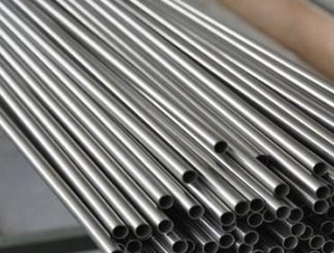 Stainless Steel 304L Seamless Instrumentation Tubes