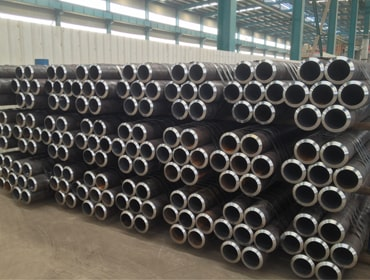 Stainless Steel 304H Seamless Pipes