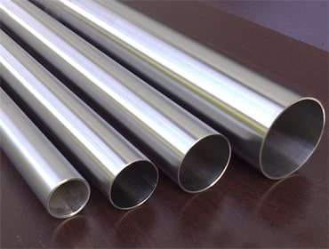 Stainless Steel 347/347H Seamless Polish Pipes
