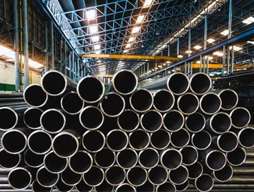 Stainless Steel 347/347H Seamless Round Pipes