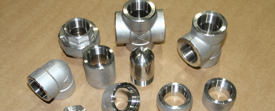 Stainless Steel 304L Pipe Fittings Manufacturer
