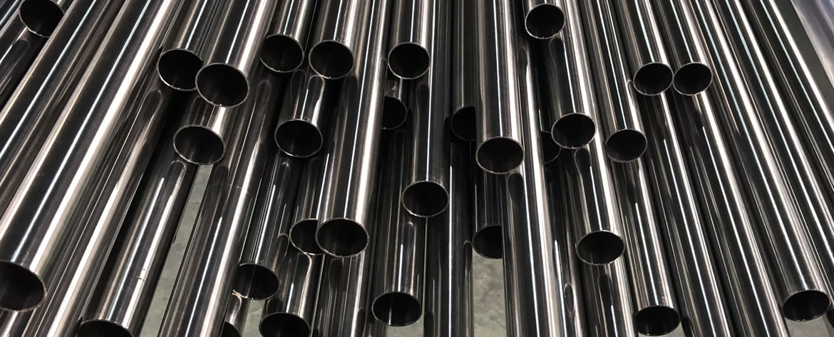 Stainless Steel 304L Seamless Tubes Manufacturer