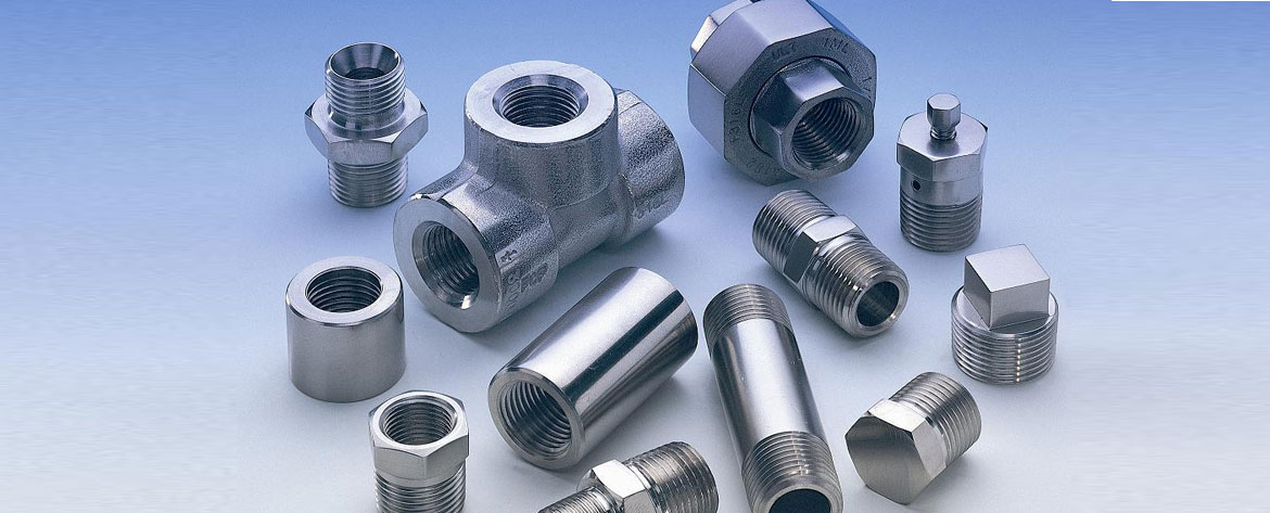 Stainless Steel 310/ 310S Pipe Fittings Manufacturer