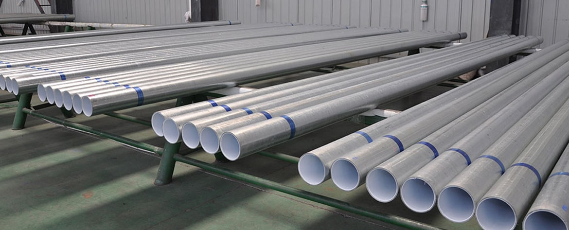Stainless Steel 310/310S Welded Tubes Manufacturer