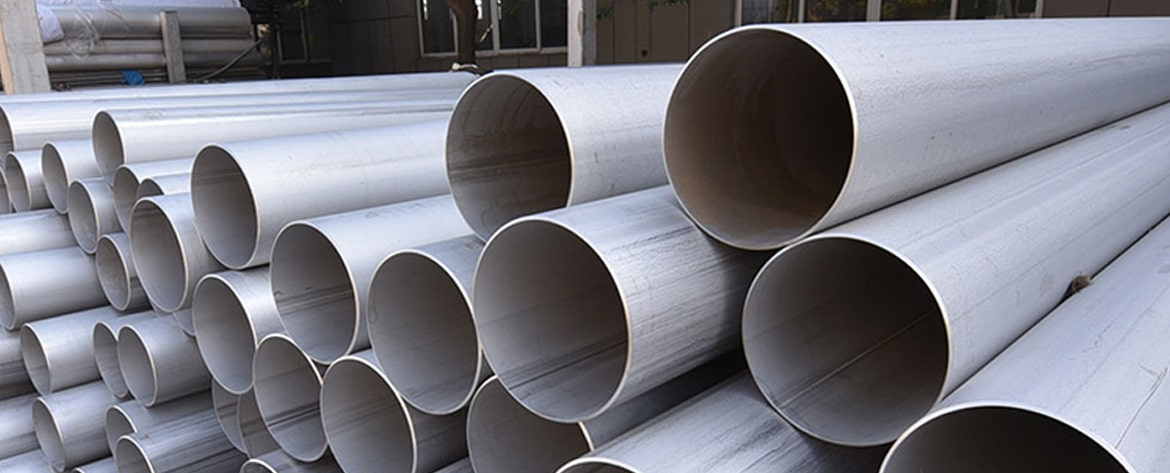 Stainless Steel 347/347H Welded Tubes Manufacturer
