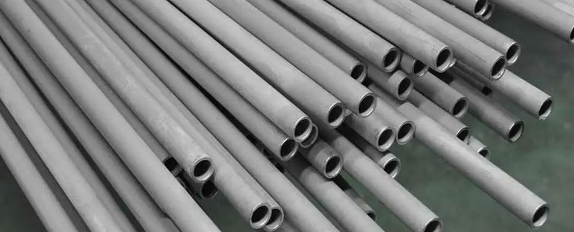Stainless Steel 317L Seamless Tubes Manufacturer