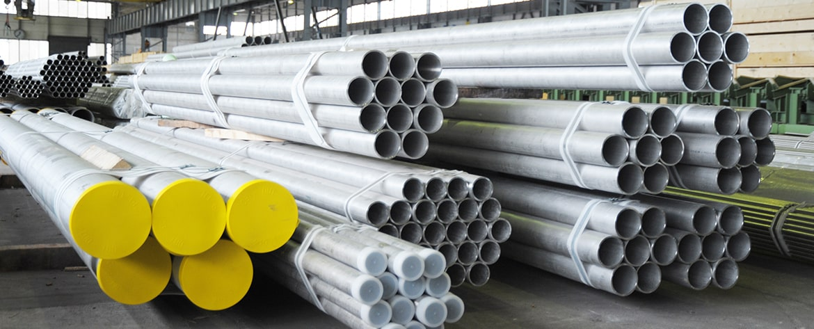 Stainless Steel 317 Tubes Manufacturer