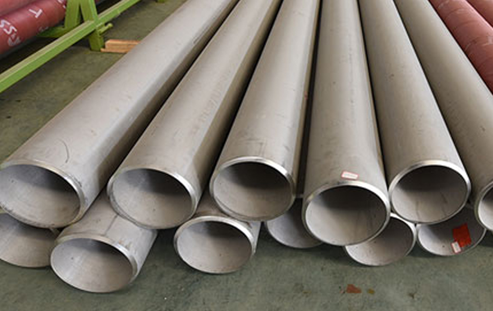 Stainless Steel 317L EFW Pipes Supplier