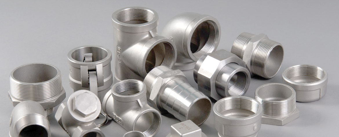 Stainless Steel 321/ 321H Pipe Fittings Manufacturer
