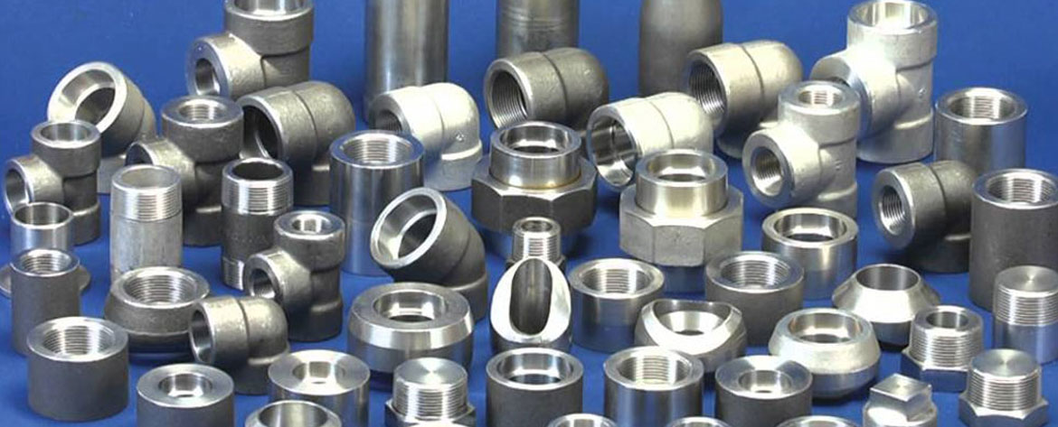 Stainless Steel 347/ 347H Pipe Fittings Manufacturer