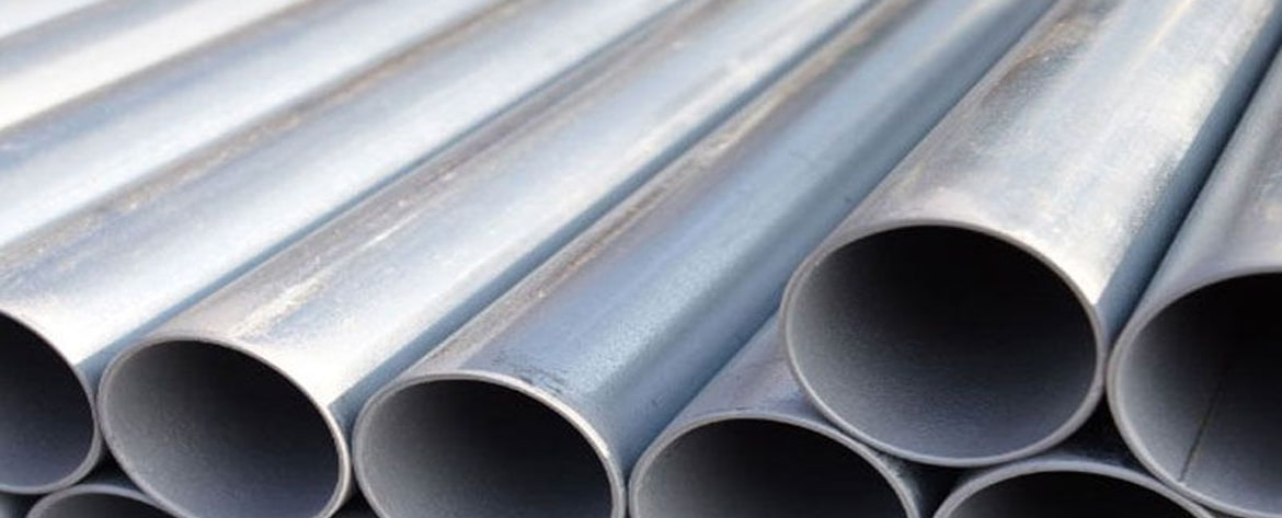 Stainless Steel 347/347H Seamless Pipes Supplier