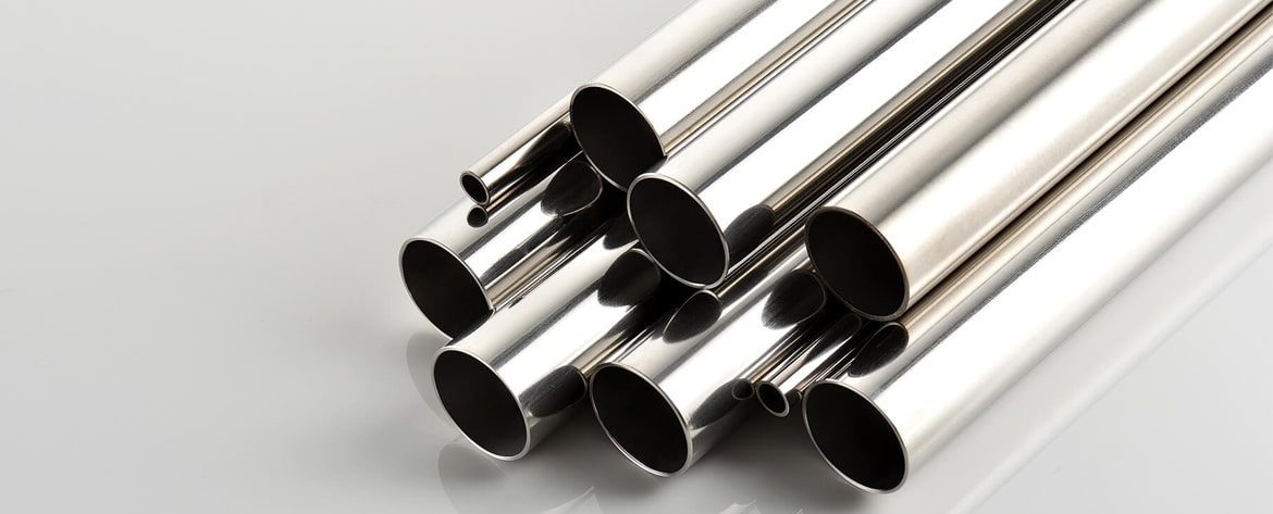 Stainless Steel Pipes, Tubes, Fittings Manufacturer in India