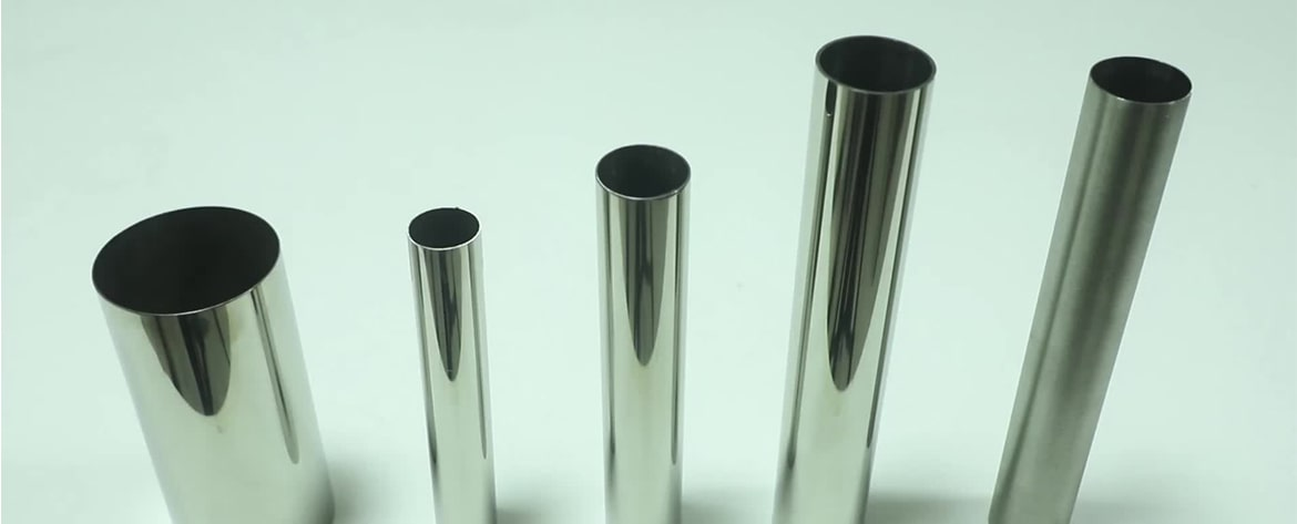 Stainless Steel Pipes, Tubes, Fittings Manufacturer in Srilanka
