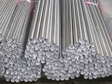 Stainless Steel 310/310S Welded Capillary Tubes
