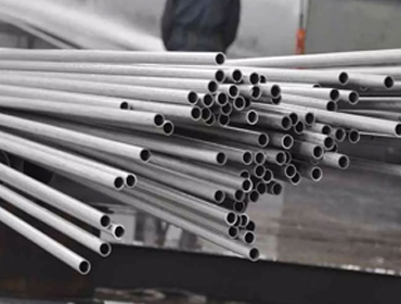 Stainless Steel 310/310S Welded Instrumentation Tubes