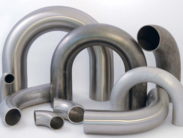 Stainless Steel 310/310S Welded U Shaped Tubes